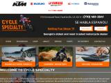 cyclespecialty.com
