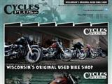 cyclesplusinc.com