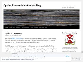 cyclesresearchinstitute.wordpress.com