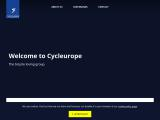 cycleurope.com