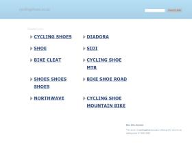 cyclingshoes.co.za