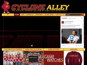 cyclonealley.org