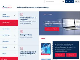 czechinvest.org