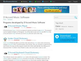d-accord-music-software.software.informer.com