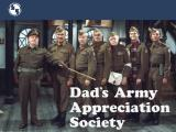 dadsarmy.co.uk