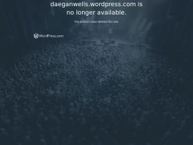 daeganwells.wordpress.com