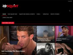 daily.squirt.org