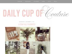 dailycupofcouture.blogspot.ca