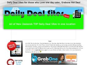 dailydealsites.co.nz