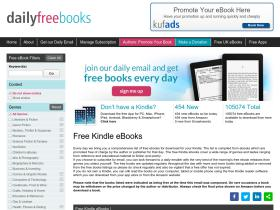 dailyfreebooks.com