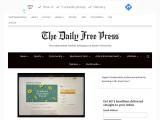 dailyfreepress.com