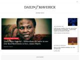 dailymaverick.co.za