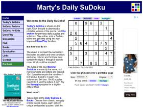 dailysudoku.co.uk