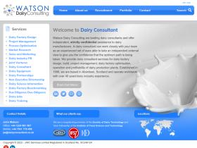 dairyconsultant.co.uk