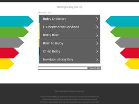daisybaby.co.nz