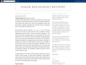 dakarrestaurantreviews.blogspot.com