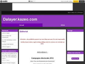 dalayer.kazeo.com