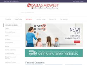 dallasmidwest.com