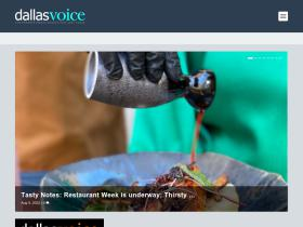 dallasvoice.com