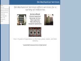 damechanical.com