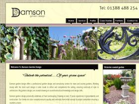 damsongardendesign.co.uk