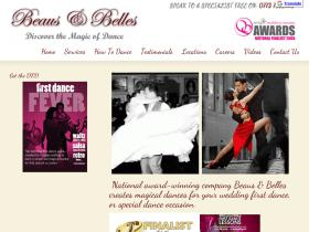 dances4u.co.uk