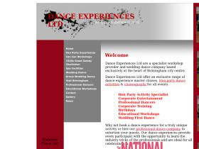 dancexperiences.co.uk