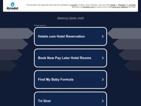 dancy-jam.net