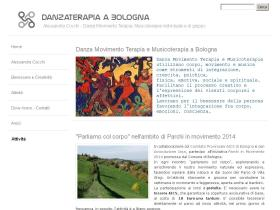 danzaterapiabologna.it