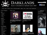darklands.no