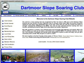 dartmoorsoarers.co.uk