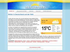daswetter.org