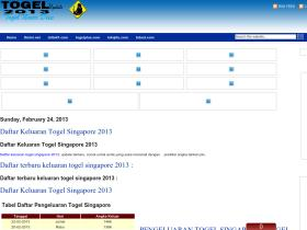 data-togel-2013.blogspot.com