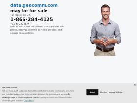 data.geocomm.com