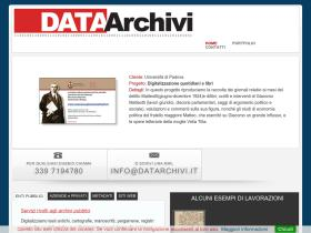 datarchivi.it