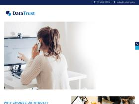 datatrust.ie