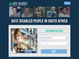 datedisabled.co.za