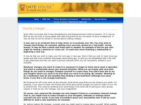 datehouse.co.uk