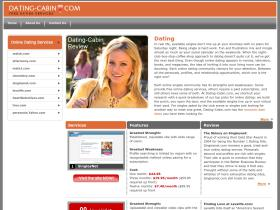 dating-cabin.com