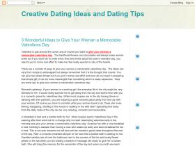 dating-ideas-and-tips.blogspot.com