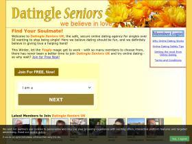 datingleseniors.co.uk
