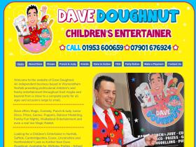 dave-doughnut.co.uk