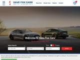 davefoxcars.co.uk