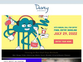 daveyawards.com