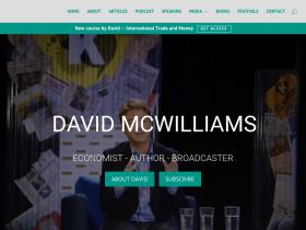 davidmcwilliams.ie