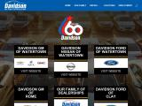 davidsonautogroup.com