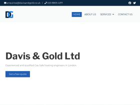davisandgold.co.uk