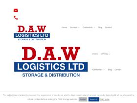 dawlogisticsltd.co.uk