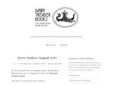 dawntreaderbooks.com