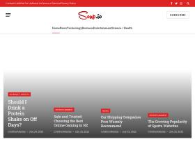 daxlaurianner.soup.io